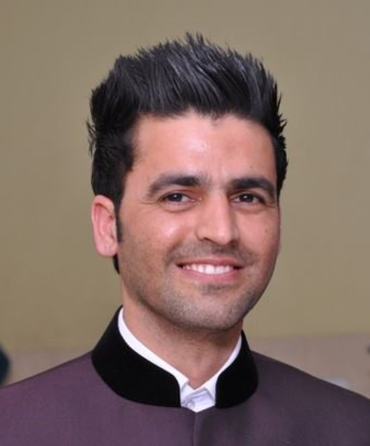 Akash Pathak