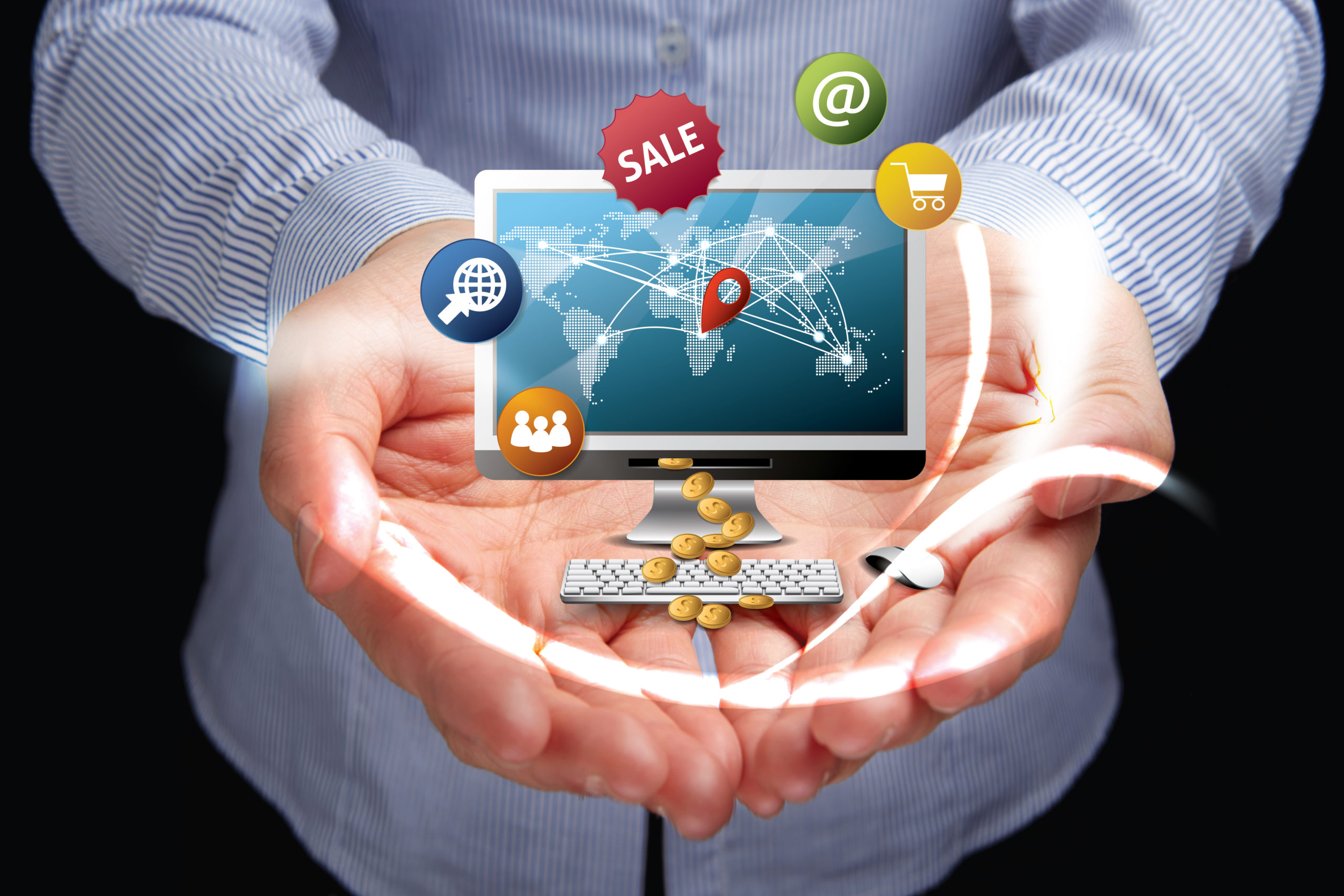 protect your online business